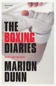 boxing diaries