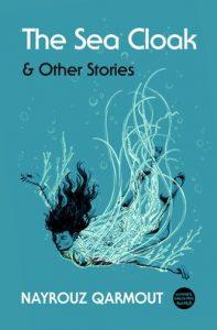 book cover the sea cloak