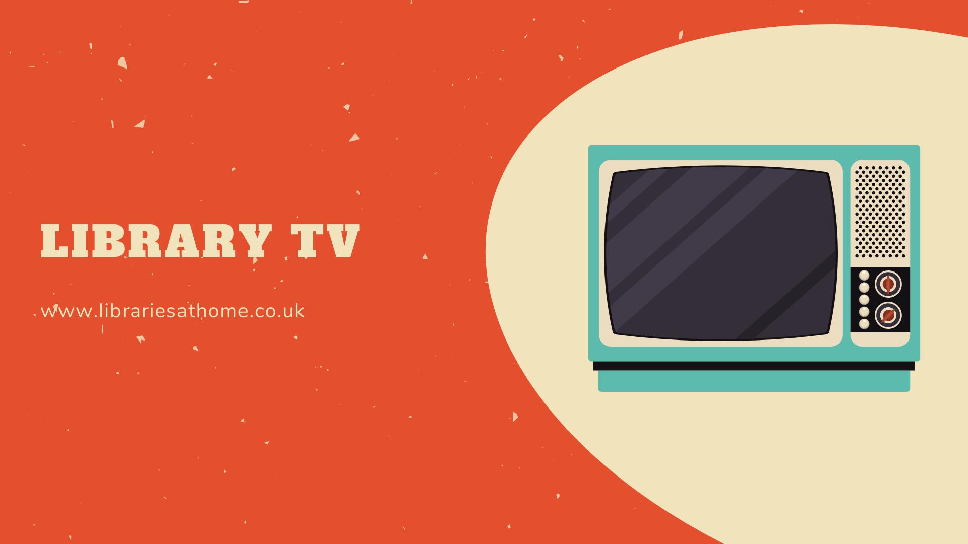 library tv logo