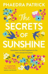 The Secrets of Sunshine book cover