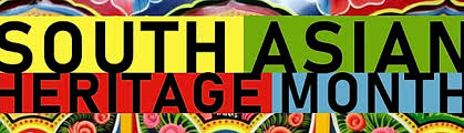 South Asian Heritage Month needs you