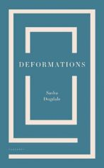 Deformations by Sasha Dugdale Online book launch with Kathryn Maris