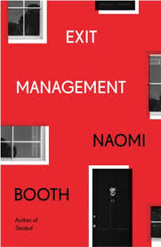 exit management book cover
