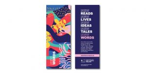 New Words bookmarks
