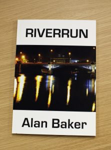 riverrun poetry collection