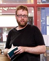 Andrew Oldham