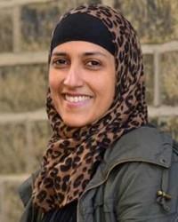 Sahera Patel