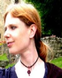 Gaia Holmes