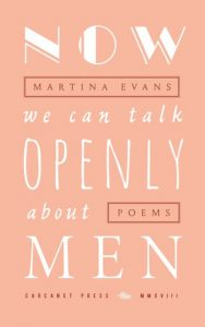 Now we can talk openly aboutmen