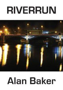 riverrun book cover
