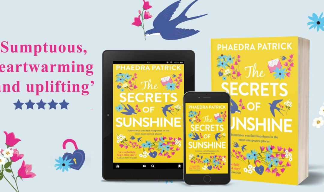 Video – The Secrets of Sunshine