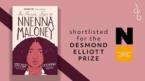Nzelu, Daré and Owusu shortlisted for 2020's Desmond Elliott Prize