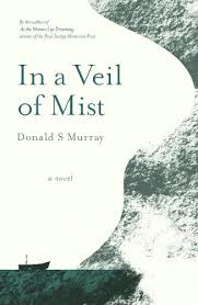 In a Veil of Mist book cover