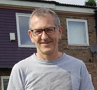 New Words Festival presents poet Alan Baker